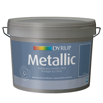 Dyrup Metallic